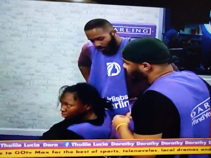BBNaija 2020: Nengi, Trikytee and Prince,Team Braids Win Millions In TuesdaySponsored Task 3