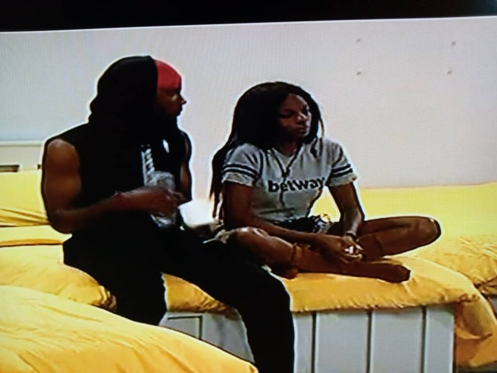 BBNaija 2020: Day 44 Highlights, Tolanibaj Says Neo Made First Move, Prince Begs For Strike, Dorathy Scolds Lucy, Sponsored Task, Team Win 3