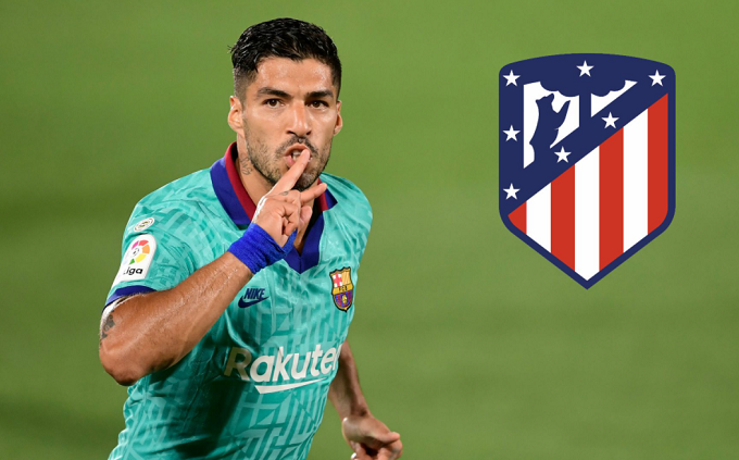 Barcelona Agrees To Sell Suarez To Rivals Atletico Madrid