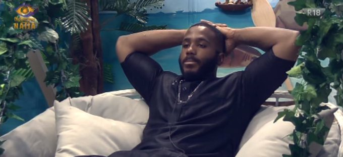 BBNaija 2020: Day 50 Highlights, Fans Gift Erica Following Disqualification, Kiddwaya, Laycon Talk About Getting Forgiven, Wager Brief, Diary Sessions, Trikytee Wins HoH, Picks Laycon As Deputy, Eviction Nominations 4