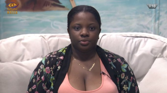 BBNaija 2020: Day 50 Highlights, Fans Gift Erica Following Disqualification, Kiddwaya, Laycon Talk About Getting Forgiven, Wager Brief, Diary Sessions, Trikytee Wins HoH, Picks Laycon As Deputy, Eviction Nominations 7