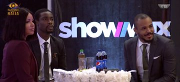 BBNaija 2020: Laycon,Vee and Trikytee Win Talent Show Task, Get Amazing Prizes, Vee Wins All Expense Paid Trip For 2 1