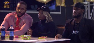 BBNaija 2020: Day 53 Highlights, Nengi and Vee Beef Continues, Vee Plans To Confront Tolanibaj, Neo Advises Ozo To Leave Nengi, Task Preparations, Diary Sessions 10
