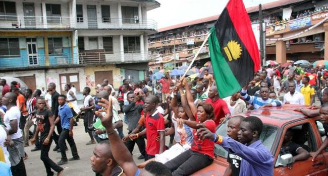 Wike Signs Executive Order Banning Ipob In Rivers