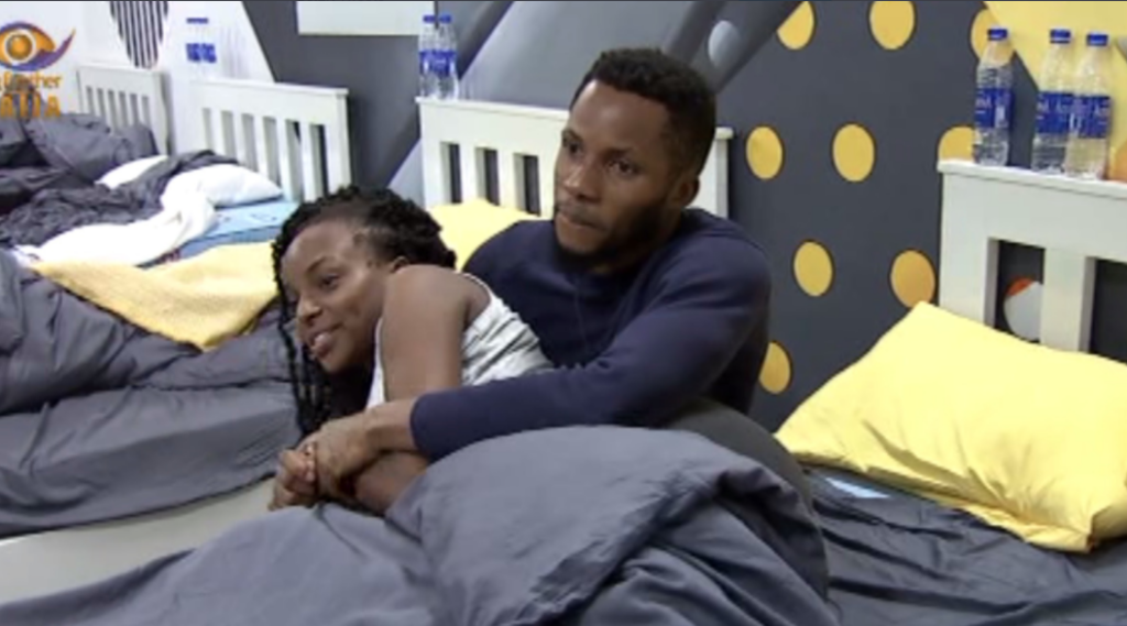 BBNaija 2020: Day 44 Highlights, Tolanibaj Says Neo Made First Move, Prince Begs For Strike, Dorathy Scolds Lucy, Sponsored Task, Team Win 4
