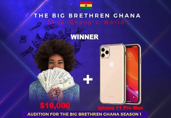 10 Things You Don't Know About Big Brethren Ghana 1