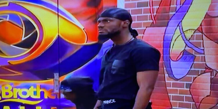 BBNaija 2020: Day 44 Highlights, Tolanibaj Says Neo Made First Move, Prince Begs For Strike, Dorathy Scolds Lucy, Sponsored Task, Team Win 5
