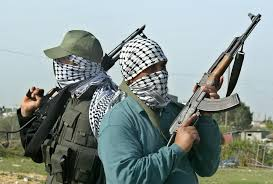 Gunmen Open Fire, Kill Custom Officer In Jigawa State