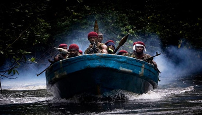 Niger Delta Militants Make Fresh 11 Demands From Fg 1