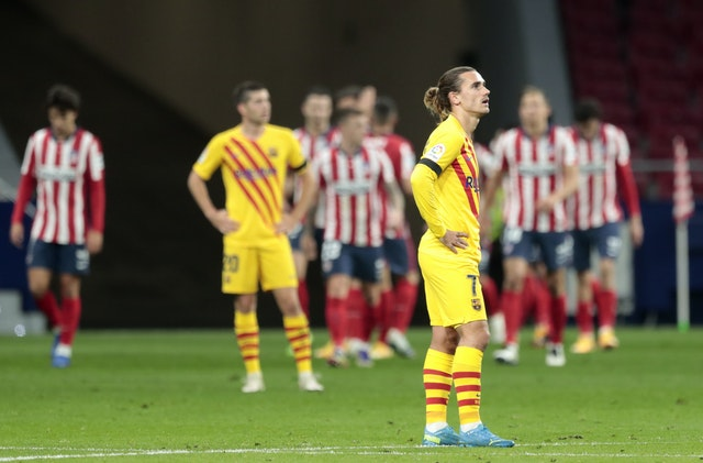 Koeman Sounds Serious Warning To Barcelona Over Mistakes 1