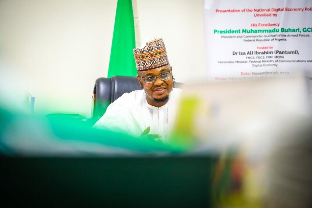 Fg Approves Digital Id For Idps 1