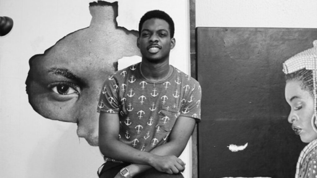 Top Nigerian Visual Artists You Need To Know 1