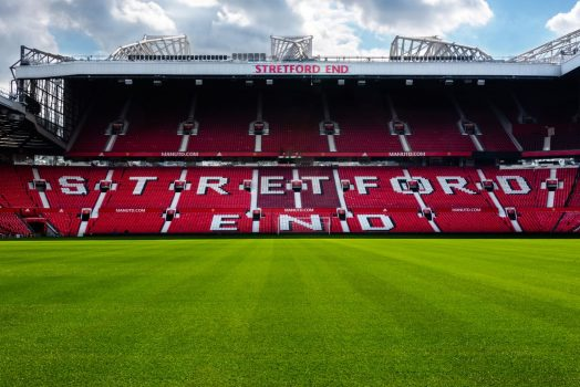 Manchester United Match Against Wba To On Despite Cyber Attack