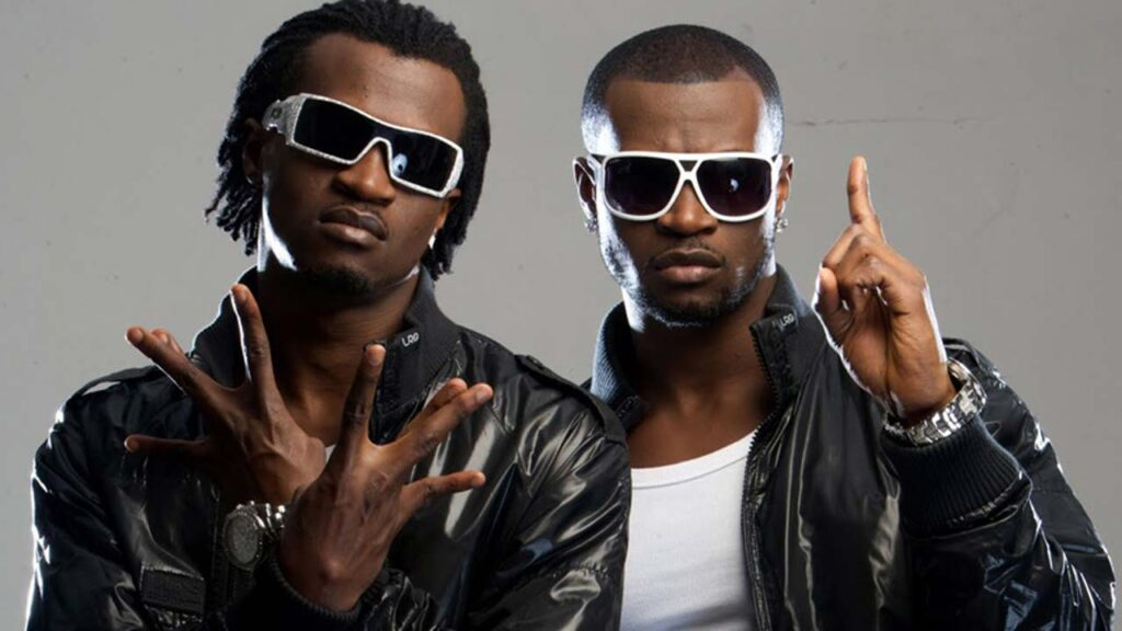 Lola Okoye On Reconciliation Mission With Psquare 1