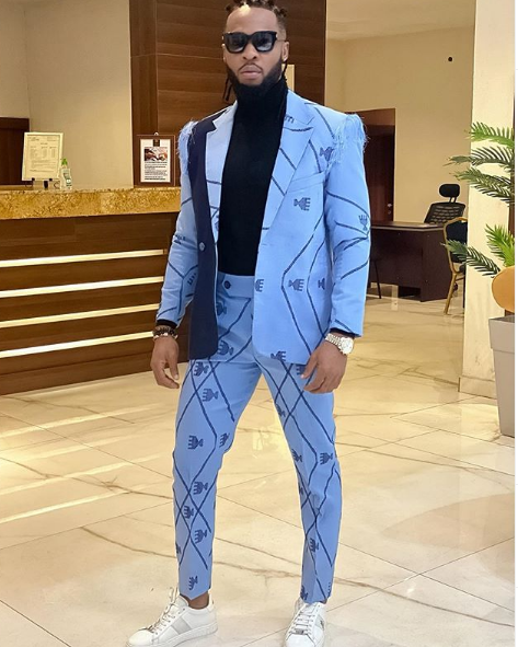 Singer, Flavour Reveals Why He Is Still Single 1