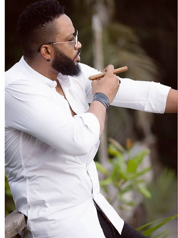 Actor, Frederick Leonard Reveals Why He Is Single