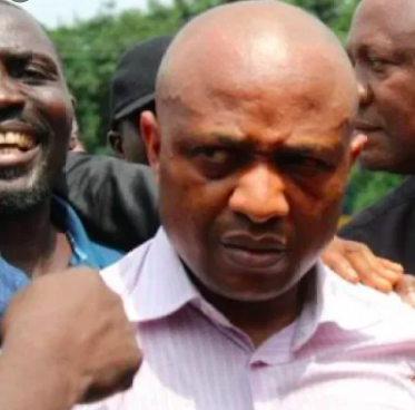Woman Who Lost Pregnancy In Sars Custody Is Sister Of Evans The Kidnapper 1
