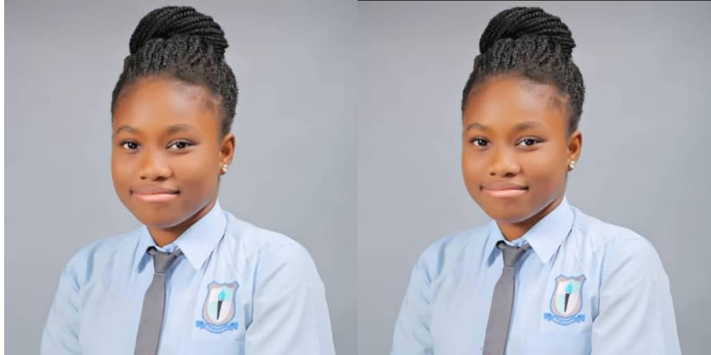 Girl Who Got All A's In 2019 Waec Dies