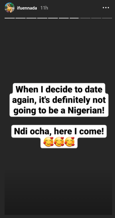 Ifu Ennada'S Post