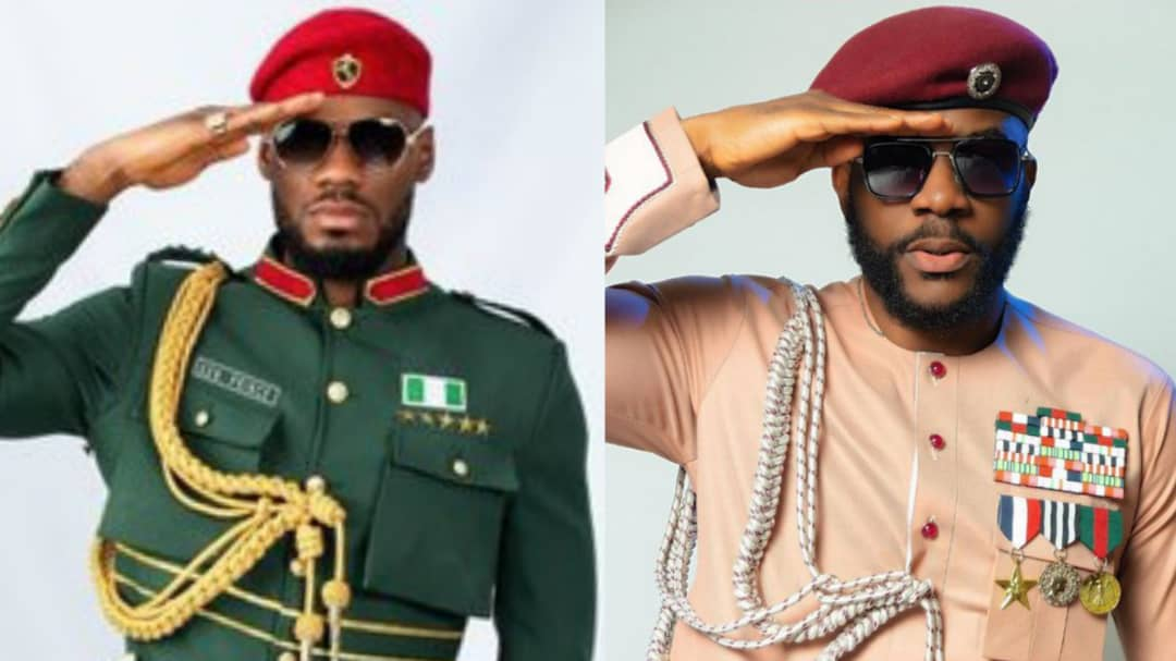 Bbnaija: Prince Cautions Fans About Ebuka