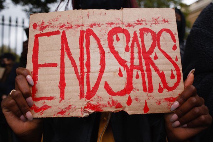 List And Picture Of States Where #Endsars Protest Has Resumed