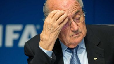 Sepp Blatter Face New Criminal Charges