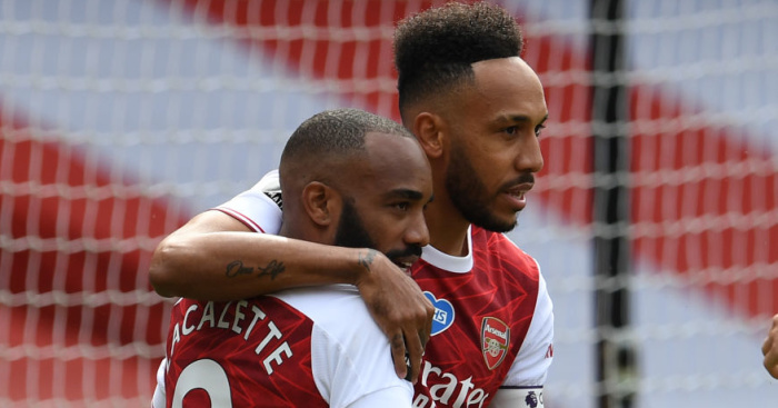 Alexandre Lacazette Could Real Madrid Or Atletico Madrid Soon