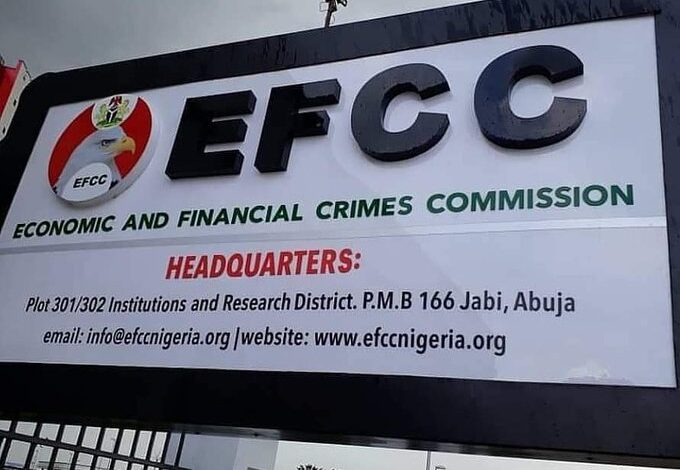 Office Of The Efcc