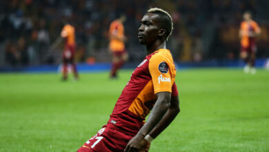 Henry Onyekuru Is Set To Join His Third Loan Spell With Turkish Giants Galatasaray With An Option Of Making The Deal Permanent One At The End Of The Season.
