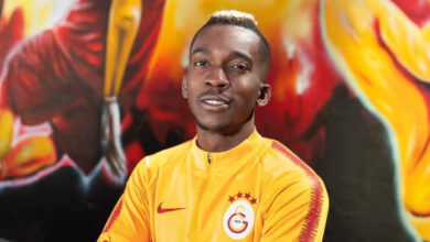 Henry Onyekuru Makes Galatasaray Return