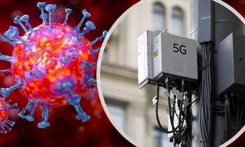 Isa Pantami Clarifies Link Between 5G, Covid-19 1