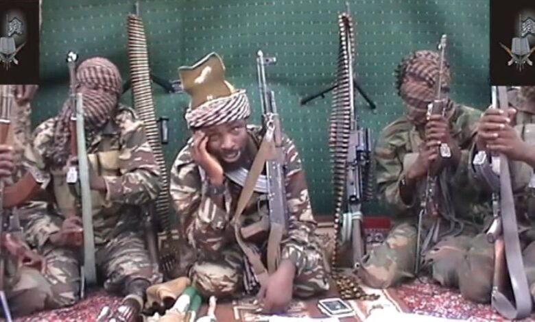Boko Haram Give Government Deadline