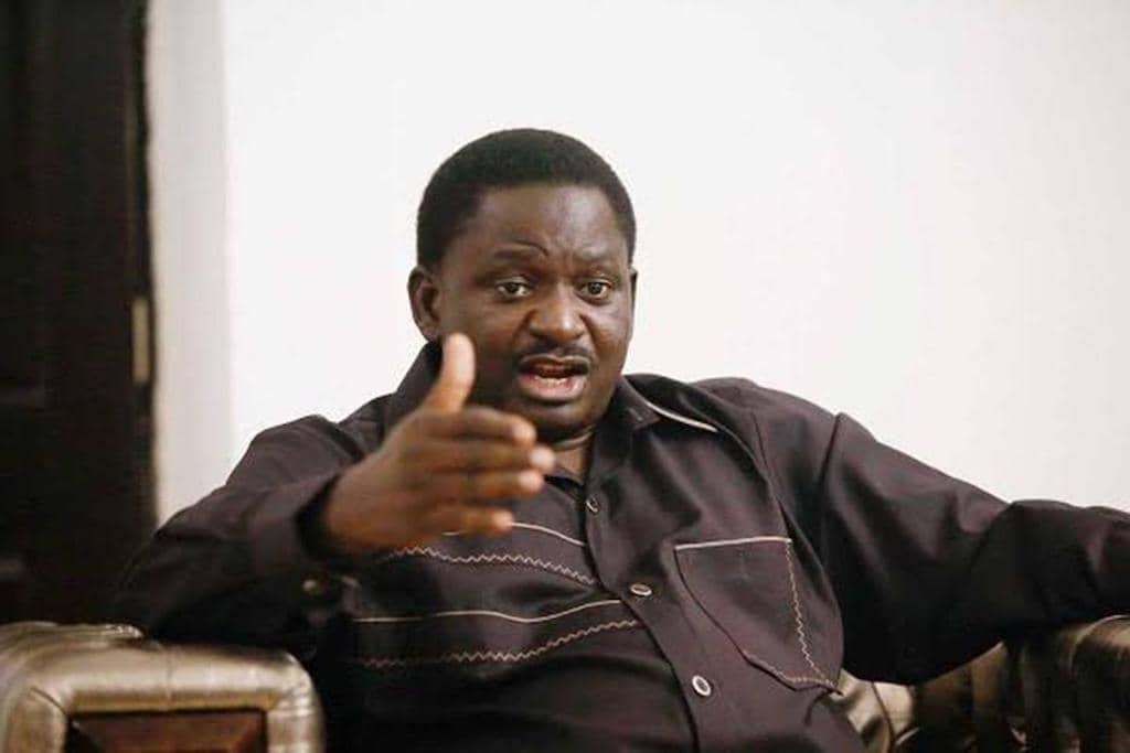 Buhari Reacts To Release Of Jandebe Students