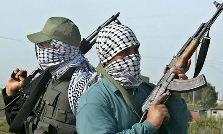 Gunmen Kidnap Top Monarch, Lecturer, Others 1