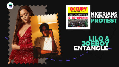 79: Lilo And Joeboy Entangle; Nigerians Set New Date To Protest