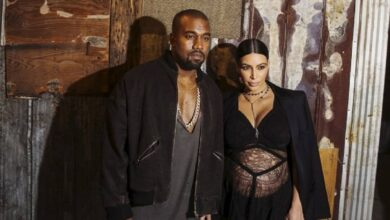Reason For Kim Kardashian And Kanye West Divorce