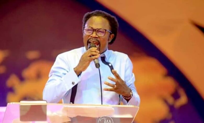 Prophet Iginla Dismisses Negative Talk About Covid-19 Vaccine