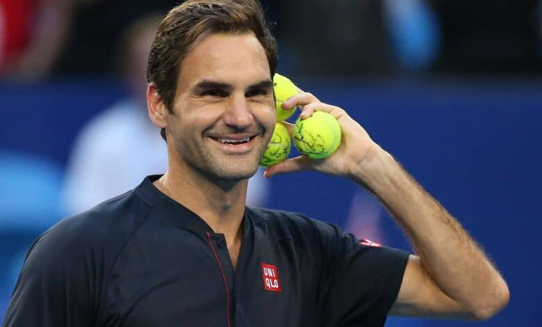 Roger Federer Lands Huge Appointment