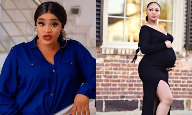 Uche Ogbodo Walks Into Trouble Over Rosy Meurer