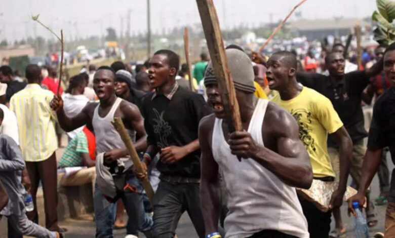 Youths Attack Pastor For Refusing Rituals