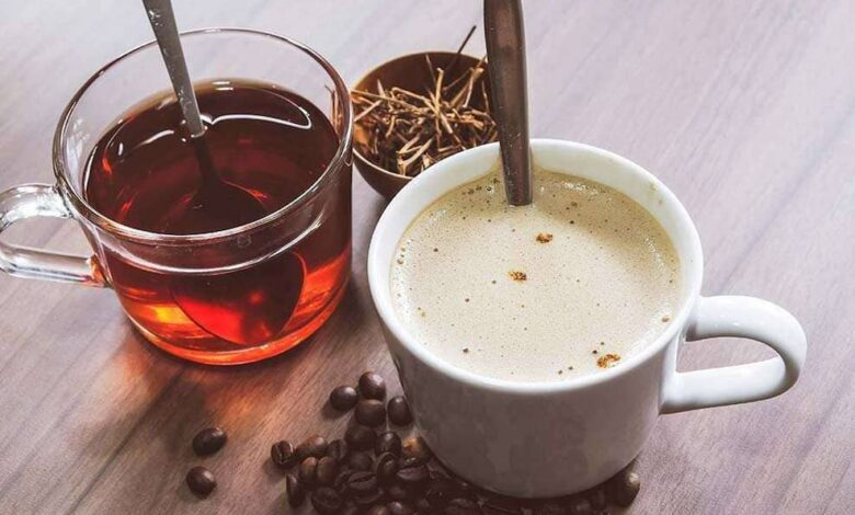 Tea Or Coffee, Coffee Or Tea: Which Is Better?