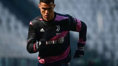 Cristiano Ronaldo Has Been At The Centre Of A Lot Of Speculation Regarding His Future, Having Spent Three Successful Years In Italy With Juventus. He Has Been Continually Linked With A Move Back To Real Madrid.