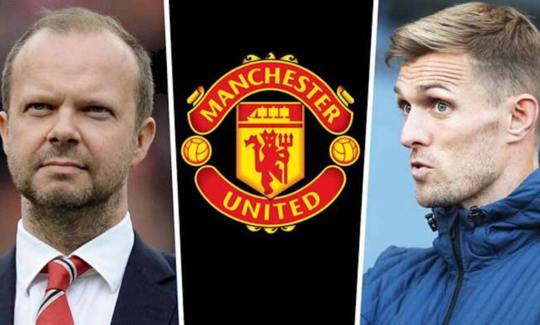 Manchester United Makes Long-Awaited Appointments