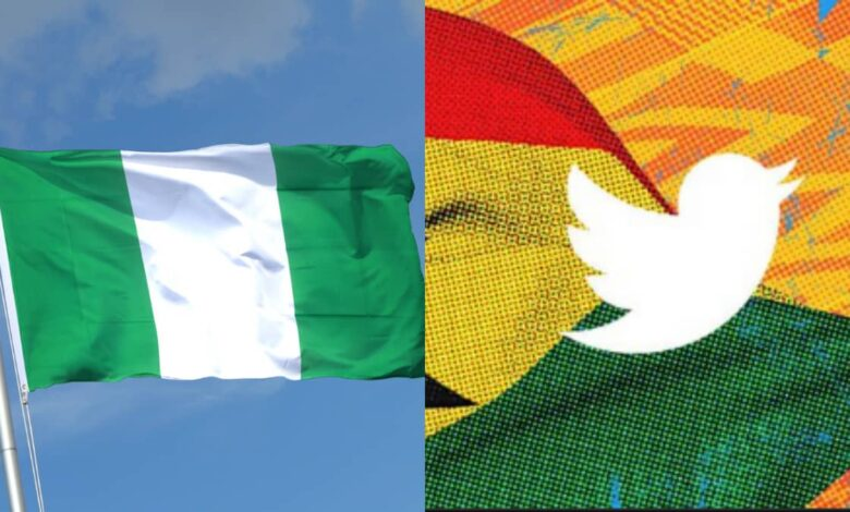Hilarious Reactions As Twitter Shuns Nigeria