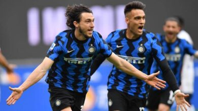 Inter Milan One Step Closer To Usurping Juventus