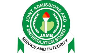 Jamb Gives Update On 2021 Utme 1