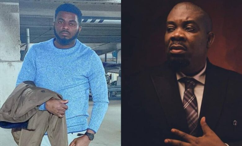 Popular Singer Makes Serious Accusation Against Don Jazzy