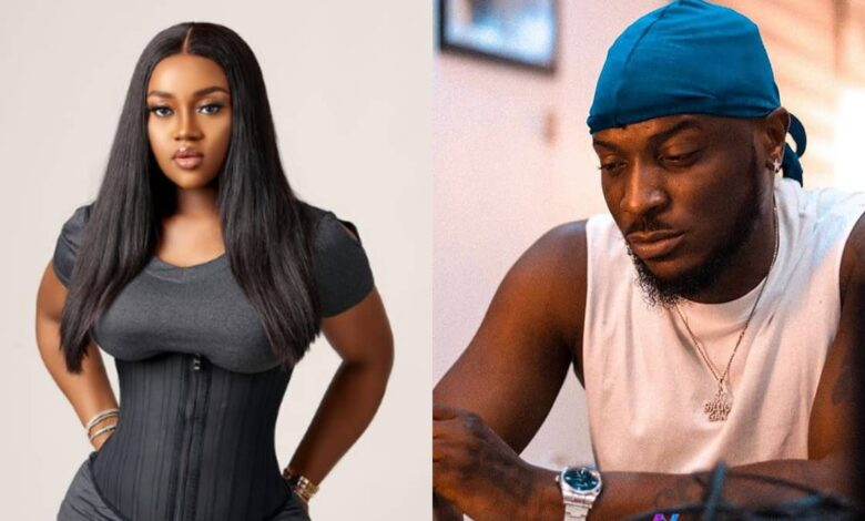 Peruzzi Breaks Silence On Rumoured Affair With Chef Chi