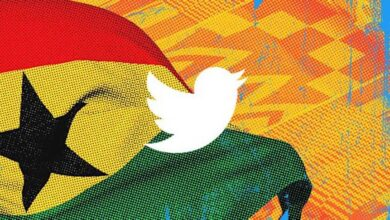 Headquarters: Why Twitter Chooses Ghana Over Nigeria 1