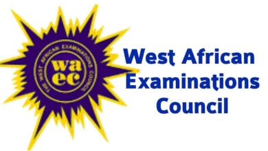 How To Check 2021 Wassce Result 3